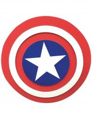 Kapteeni Amerikan™-kilpi 30 cm lapselle