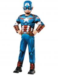 Kapteeni Amerikan™- luksusasu pojalle