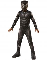 Black Panther Infinity War™- klassinen naamiaisasu pojalle