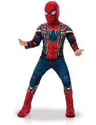 Avengers Infinity War™: Iron Spider-naamiaisasu lapselle - DeLuxe