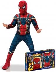 Iron Spider Infinity War™ naamiaisasu lapselle