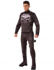 The Punisher™- naamiaisasu aikuiselle luksus