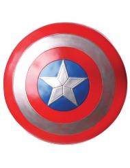 Captain America™ -kilpi aikuiselle 61 cm