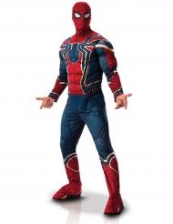 Iron Spider Infinity War™-naamiaisasu aikuiselle