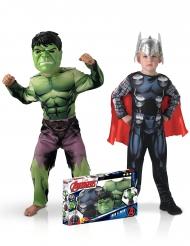 Hulk & Thor™ -lahjapakkaus lapsille