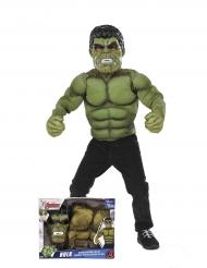 Hulk™-naamiaisasu lapselle
