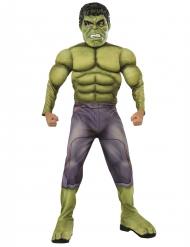 Ragnarök: Hulk™ - Luksus naamiaisasu lapselle
