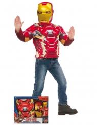 Iron Man™ -asustesetti lapselle