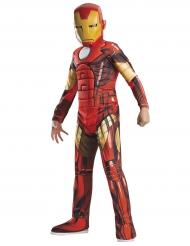 Luksus Iron Man™ -naamiaisasu lapselle