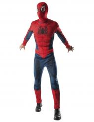 Ultimate Spider-man™ -aikuisten naamiaisasu