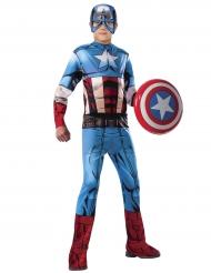 Avengers™: Kapteeni Amerikka -naamiaisasu lapselle