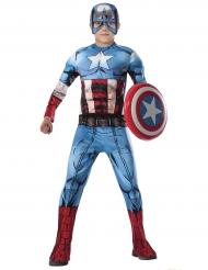 Kapteeni Amerikka™ - lapsen naamiaisasu