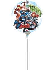 Avengers™ -alumiinipallo 23 cm