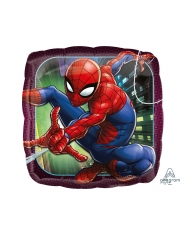 Spider-Man™-alumiinipallo 23 cm
