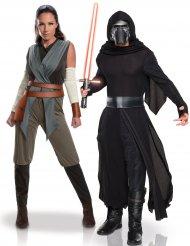 Star Wars™: Rey & Kylo Ren -naamiaisasusetti