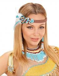 Intaanikoru naiselle