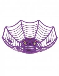 Violetti Dia de los muertos™- hedelmäkori