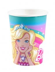 Barbie Dreamtopia™-pahvimukit 8 kpl