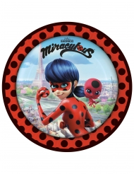Ladybug™- pahvilautaset 23 cm