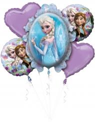 Frozen™-alumiinipallot 5 kpl
