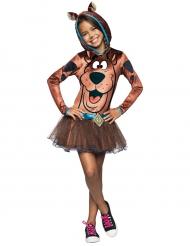 Scooby-Doo™-naamiaisasu tytölle