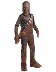 Chewbacca™ naamiaisasu lapselle