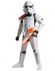 Star Wars™ Imperiumin iskujoukkojen sotilas naamiaisasu lapselle