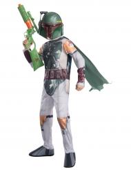 Boba Fett Star Wars™ naamiaisasu lapselle