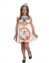 BB-8 Star Wars™ naamiaisasu tytölle