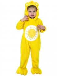 Halinallet™: Aurinkoinen-naamiaisasu lapselle