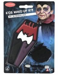 Vampyyrin meikkisetti lapselle