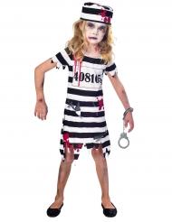 Tytön zombi/vankiasu