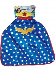 Woner Woman Super Hero Girls™- viitta ja tiara lapselle
