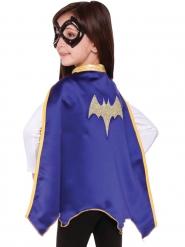 Super Hero Girls™ Batgirlin viitta ja silmikko lapselle