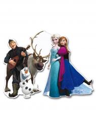 Frozen™- seinäkoristeet 30 cm 2 kpl