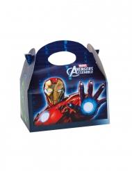 Avengers™- pahvilaatikot 4 kpl 16 x 10,5 x 16 cm