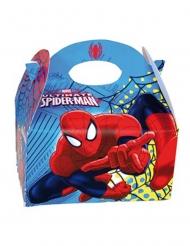 Spiderman™- pahvilaatikot 16 x 10,5 x 16 cm 4 kpl