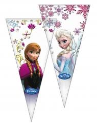 Frozen™- kolmiopussit 20 x 40 cm