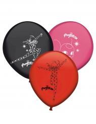 Ladybug™-ilmapallot 8 kpl
