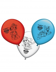 8 Lateksista Ryhmähau™ ilmapalloa
