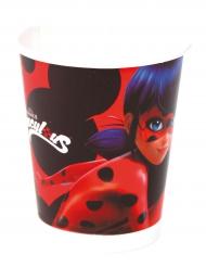 Ladybug™-pahvimukit 8 kpl