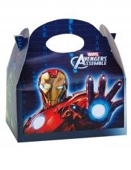 Avengers™ lahjalaatikko 16 x 10,5 x 16 cm