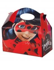 Kartonkinen lahjalaatikko -Ladybug™ 10,5 x 16 cm