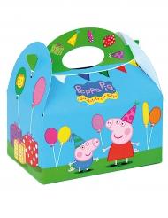 Peppa Pig™ lahjalaatikko 16x 10,5 x 16 cm