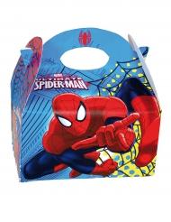 Spiderman™-pahvirasia 16 x 10,5 x 16 cm