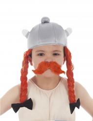 Asterix & Obelix™ - Obeliksin kypärä lapselle
