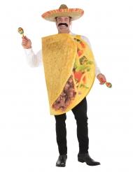 Taco- naamiaisasu aikuiselle