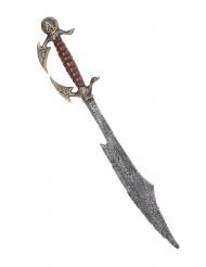 Spartalainen meikka aikuiselle 98 cm