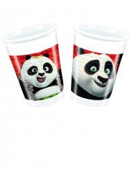 Kung Fu Panda 3™-muovimukit 200 ml