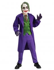 Joker Dark Knight™- deluxe naamiaisasu lapselle
